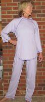"""Pajamas 100% Cotton- Perfect Price """"made In Usa"""""""