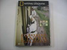 ATTRAVERSO L'INDIA - DVD SIGILLATO NATIONAL GEOGRAPHIC