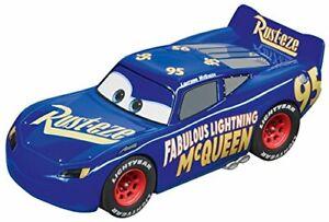 Carrera-USA-30859-Fabulous-Lightning-McQueen-Digital-132-Slot-Car-1-32-Scale