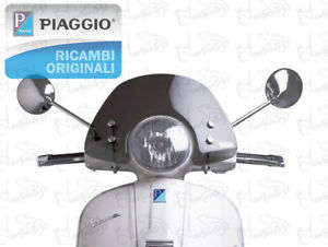cupolino parabrezza originale piaggio vespa gts 300 250. Black Bedroom Furniture Sets. Home Design Ideas