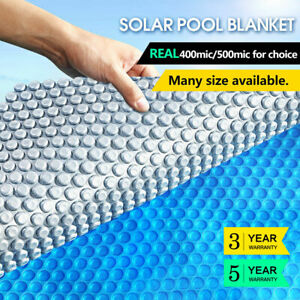 Solar-Swimming-Pool-Cover-500-Micron-Outdoor-Blanket-Isothermal-7-Sizes