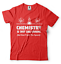 miniature 9 - Gift-For-Chemist-Funny-T-shirt-Cool-Chemistry-Teacher-Gift-Chemistry-Funny-Tees