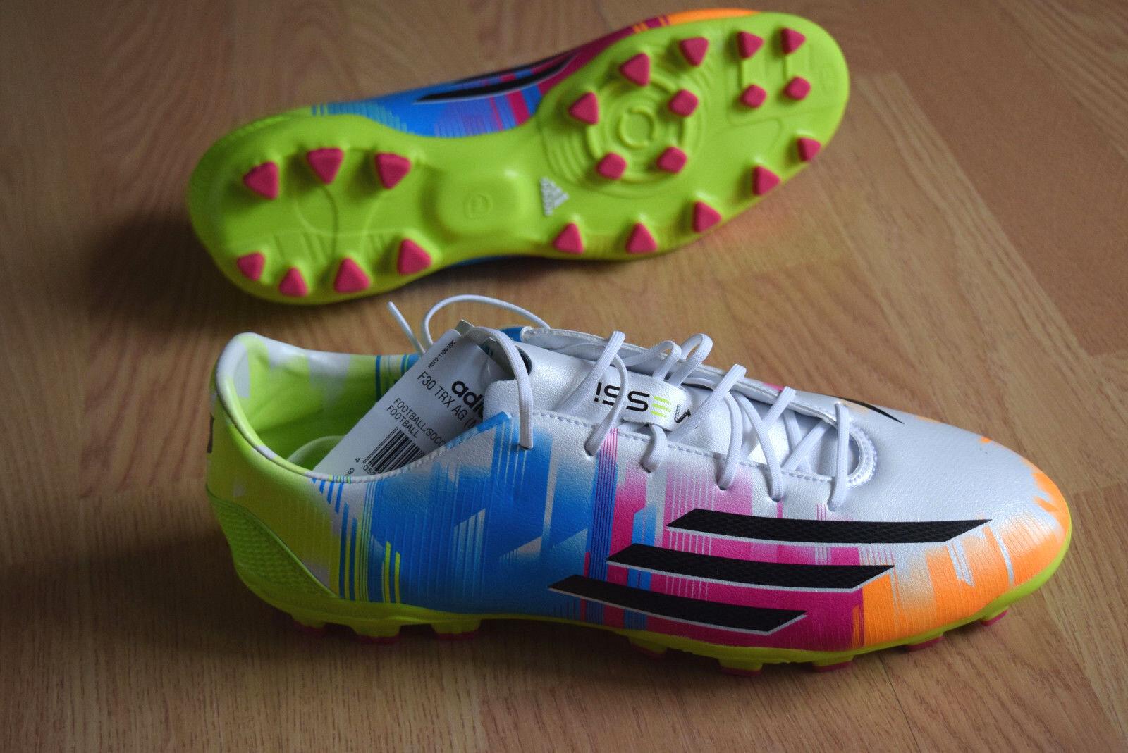 F30 adidas TRX AG messi 42 43 44 47 botas de fútbol d67178 15.1 10.1 Projoator