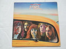 LP Pretty Things Freeway Madness - 1972 UK K46190 Gatefoldcover Lyriks