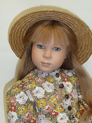 "25"" Sabine Esche Margali 1 for Sigikid #428/1500 From 1991 with Box"