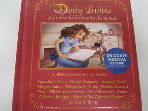 Dolly Bibble Conte Illustré