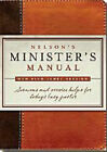 Nelson's Minister's Manual by Thomas Nelson Publishers (Hardback, 2007)