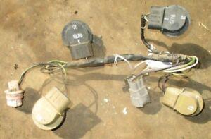 details about 98 04 dodge intrepid tail light bulb socket wiring harness oem driver side Dodge Ram 3500 Wiring Harness