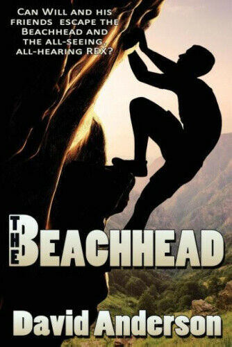 The Beachhead by David Anderson.