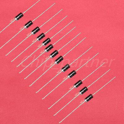 50Pcs FR202 diode DO-15 DO15