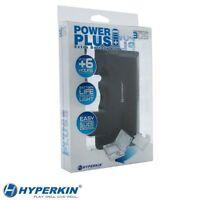 Nintendo 3ds Powerplus Extra Extended 1800 Mah Extender Battery Life
