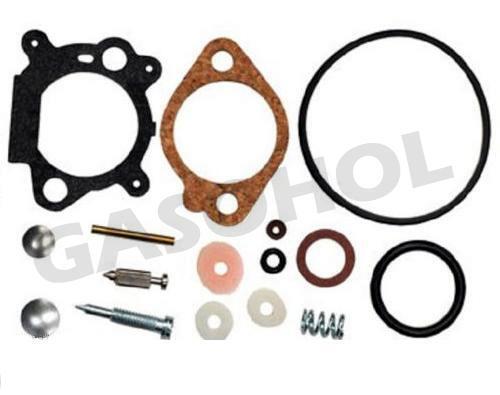 Carburateur Kit Briggs 493762 4924 95 498260 498261 3.5 et 4 HP Quantum Carb B/&S