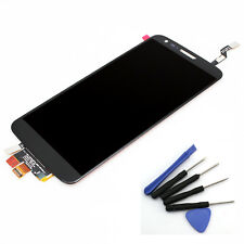 Pantalla Lcd Touch Pantalla Digitalizador Repuesto Para Lg G2 D802 Optimus negro