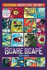 Scare Scape by Sam Fisher (Hardback, 2015)