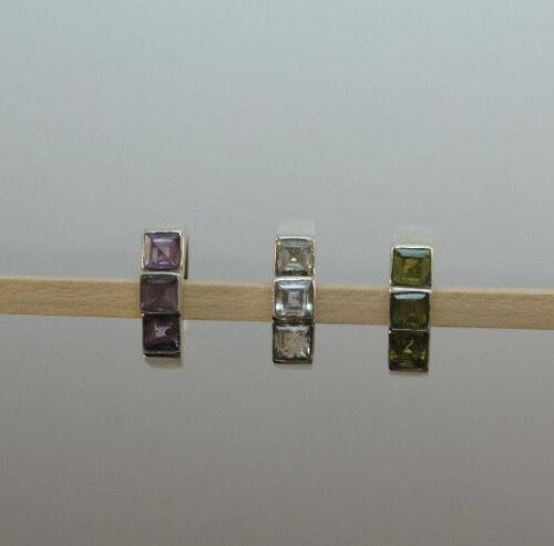 5cm 20//50 pieza fuerte /& robusto Sombrero//Hijab//Bufanda//Chal//Stick//stock Pin espacios en blanco