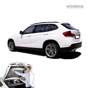 bmw x1 e84 2010 2015 car window sun shade blind screen. Black Bedroom Furniture Sets. Home Design Ideas