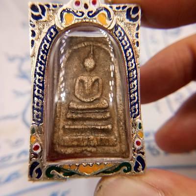 Thai Amulet Phra Somdej Wat Rakang Amulets Thai Buddha Rare | eBay