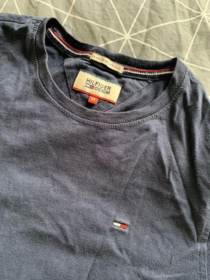 T-shirt, Tommy Hilfiger, str. M