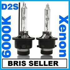 Discount D2S D2R XENON 6000K BULBS Subaru Forester Impreza WRX STI