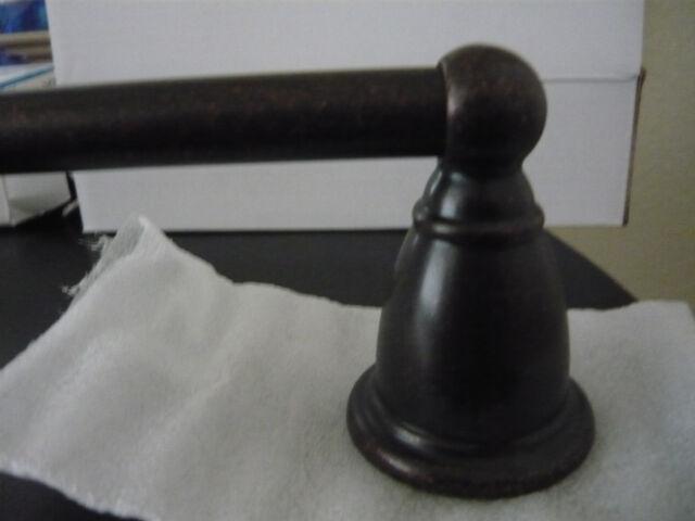 Moen Yb2224bn Yb2224ch Yb2224orb Brantford Towel Bar