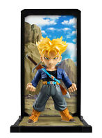 Tamashi Buddies - Super Saiyan Trunks From Dragon Ball Z Brand 2015