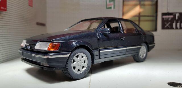 Ford Mustang LX Police Polizei 1990 85-4252 Bausatz Kit 1//25 1//24 Revell Monog..