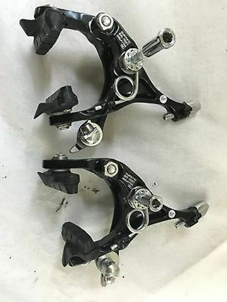Shimano Brakeset BR-R561 Grey Front and Rear New