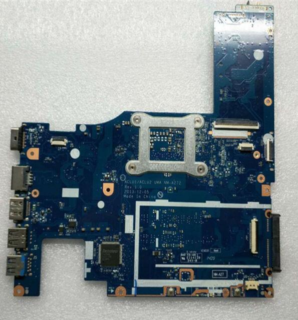Lenovo G50-70  Mainboard Laptop Reparatur Repair ACLU1//ACLU2 NM-A271 NM-A272
