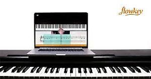 Account-Code-Flowkey-Premium-3months-for-Piano