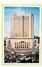 7 Postcard - Yinhe Dynasty Hotel - Chengdu CHINA