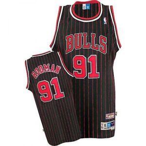 Dennis-Rodman-91-Pinstripe-Chicago-Bulls-Retro-Classic-Swingman-Jersey