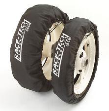 Race-Tech Econ Tyre Warmers £99.96 - British Manufacturer