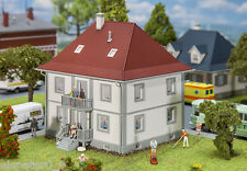 Faller 130460 Spur H0, Wohnhaus Bachstraße 5, Miniaturwelten Modell Bausatz 1:87