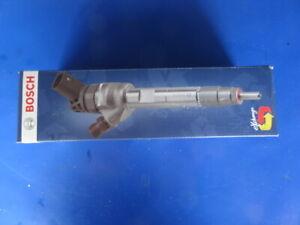 Injektor Aveo Astra Corsa Meriva BOSCH 0445110326  0986435200