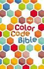Color Code Bible-NKJV by Thomas Nelson (Hardback, 2016)