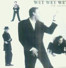 "7"" Wet Wet Wet/Lip Service (NL)"