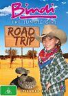 BindiTheJungleGirl - Road Trip (DVD, 2009)