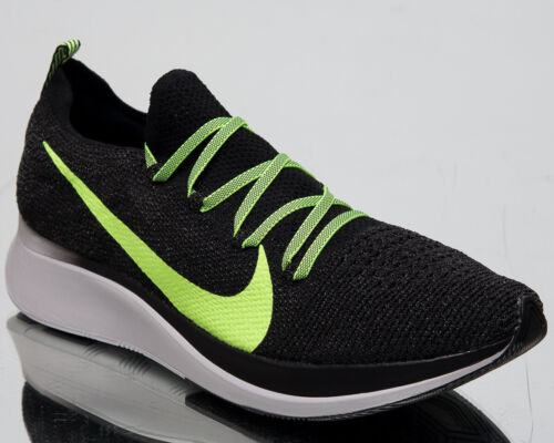 Zoom 003 Grey Black Fly Zapatillas Flyknit de New running para Ar4561 hombre Nike Blast Lime qn6WxFHCg
