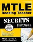 Mtle Reading Teacher Secrets Study Guide: Mtle Test Review for the Minnesota Teacher Licensure Examinations by Mometrix Media LLC (Paperback / softback, 2016)