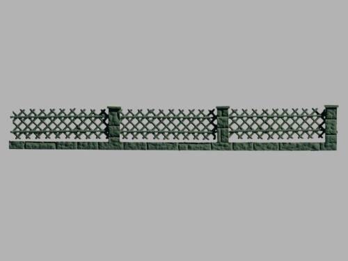VOLLMER 45011 h0 jägerzaun 190 cm