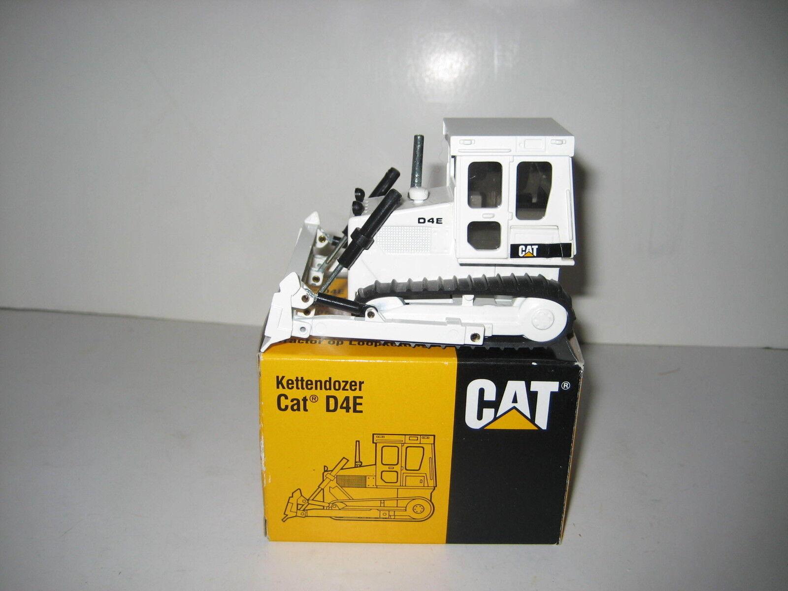 Caterpillar d 4e motor grader white  205 nzg 1 50 ovp