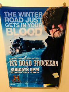 Ice-Road-Truckers-Poster