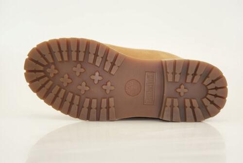 Pollici Premium Timberland Pelle 6 Boots Pecora Icon Di zwqESnt4q