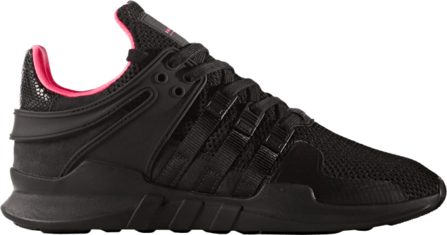 official photos 2493e 3cd33 Adidas Men's Originals EQT Support ADV Black Turbo Red BB1300