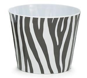 tasse melamin zebra