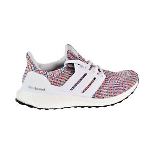 b4729aa5b3c Adidas Ultraboost Men s Shoes Cloud White Collegiate Navy CM8111