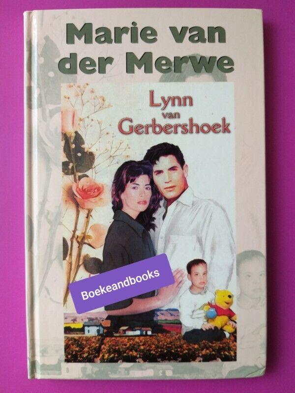 Lynn Van Gerbershoek - Marie Van Der Merwe.