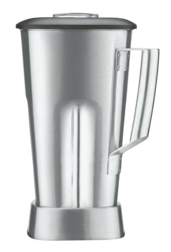 Waring cac90 stainless steel blender container ebay waring cac90 stainless steel blender container sciox Images