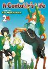 A Centaur's Life: Vol 2 by Kei Murayama (Paperback, 2014)