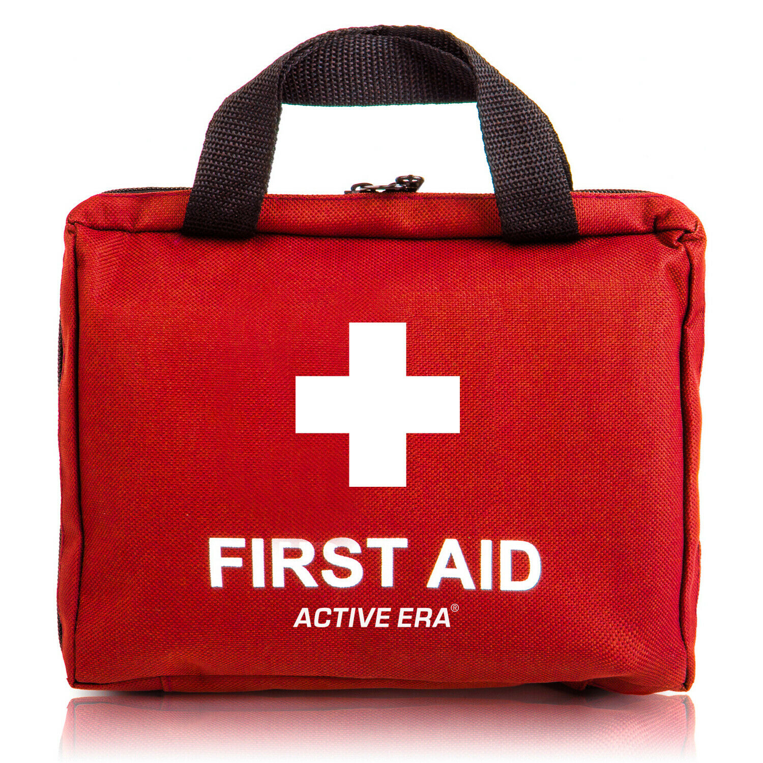 90 Pieces First Aid Kit – All-Purpose Premium Medical Supplies and Emergency Bag